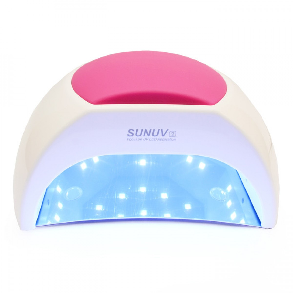 LED+UV Lamp SUN 2 48W